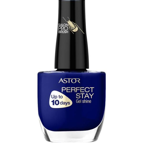 Astor Perfect Stay Gel Shine Nagellack - 635 Sailor Blue
