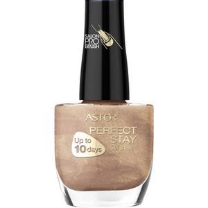 Astor Perfect Stay Gel Shine Nagellack - 633 Island S 53.75 EUR/100 ml
