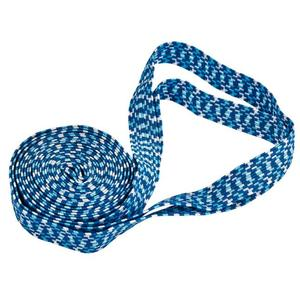 IDEENWELT Gummitwist blau
