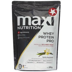 MaxiNutrition Whey Protein Pro Vanille-Geschmack 30.74 EUR/1 kg