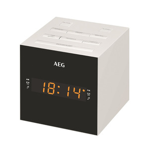 AEG Uhrenradio MRC 4150