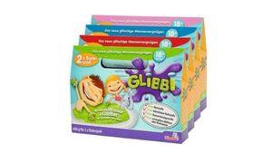 Simba - Glibbi Glibber, sortiert