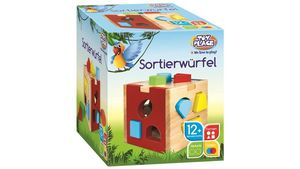 Müller - Toy Place - Sortierwürfel