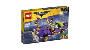 LEGO Batman Movie - 70906 Jokers berüchtigter Lowrider
