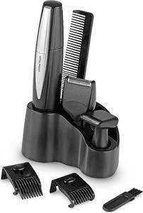 VITALmaxx Haartrimmer 3in1 8-tlg. 1,5 V, schwarz