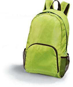 Faltrucksack - grün