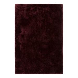 Teppich Relaxx - Kunstfaser - Bordeaux - 200 x 290 cm, Esprit Home