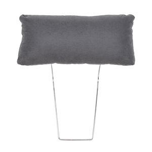 Kopfstütze - grau