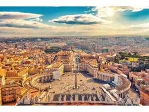 Rom, Israel & Bethlehem - Rundreise