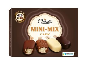 Mini Mix Eis Classic