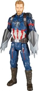 Marvels Avengers Titan Hero Power FX - Captain America