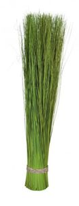 Grasbüschel - aus Holz - 100 cm