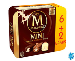 MAGNUM®  Mini Mix-Packung
