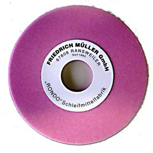Ersatz Schärfscheibe 100 x 3,2 x 22 mm Edelkorund 1/4, 0,325, 3/8 Westfalia