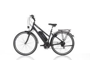 E-Bike Trekking Damen 28 24-Gang ETD 1801 FISCHER