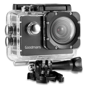 FULL-HD Action-Kamera 1080p 90° Weitwinkelobjektiv wasserdicht