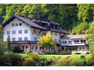 Hotel elements Oberstdorf