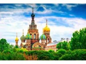 Kreuzfahrt – Metropolen der Ostsee