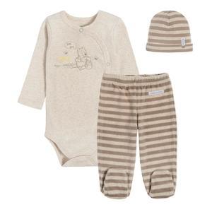Baby Set 3-teilig Winnie the Pooh