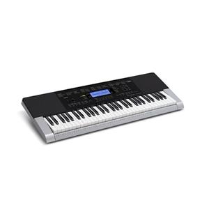 Casio - Keyboard mit Anschlagdynamik