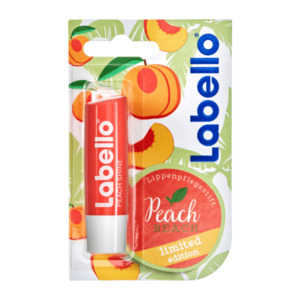 Labello Peach