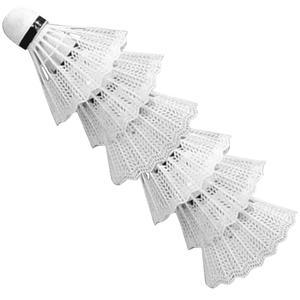 STATS - Badminton Bälle-Set, 6-tlg.