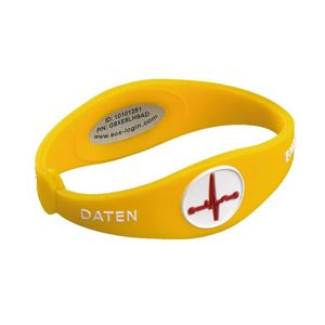 Notfall-Armband