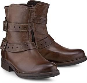 Style-Boots von Cox in braun für Damen. Gr. 36,37,38,39,40,41,42