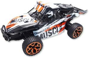 AMEWI Sand Buggy Extreme D5 weiß/orange