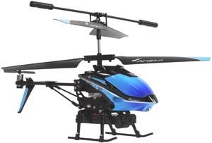 AMEWI Firestorm Spy RC Helikopter schwarz/blau