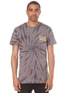Rusty New Wave - T-Shirt für Herren - Grau