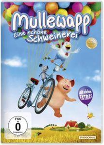 DVD Mullewapp - Eine schöne Schweinerei