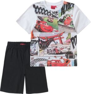 DISNEY CARS Schlafanzug Gr. 92 Jungen Kleinkinder