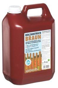 Holzanstrich