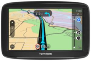 TomTom T Navigation Start 52 CE