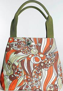 Art Bag - Kunsttasche 1960