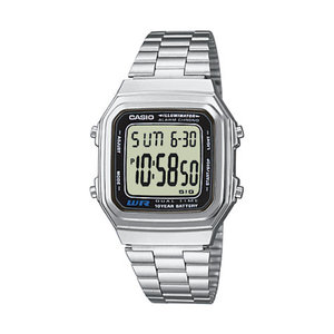 Casio Collection Retro Style A178WEA-1AES
