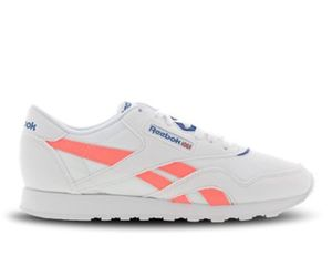 Reebok CLASSIC LEATHER NYLON - Damen Sneaker