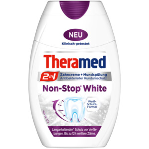 Thermamed 2in1 liquid Non-Stop White 75ml