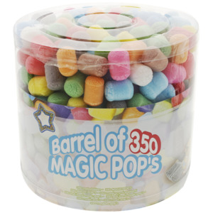 Magic Pops Maisflocken