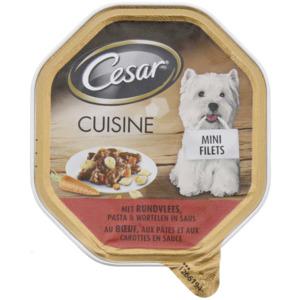 Cesar Cuisine Hundefutter