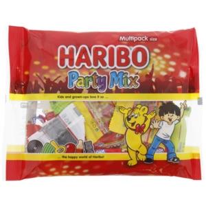 Haribo Party-Mix