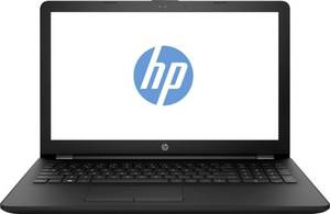HP 15-bw046ng 39.6 cm (15.6 Zoll) Notebook AMD E2 4 GB 500 GB HDD AMD Radeon R2 Windows® 10 Home Schwarz