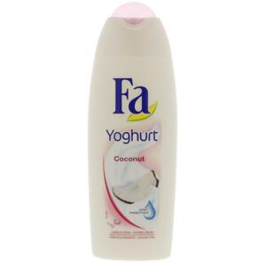 Fa Duschcreme Joghurt Kokos