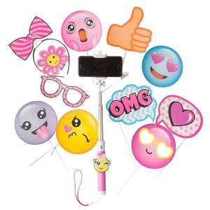 Selfie Stick Emoji