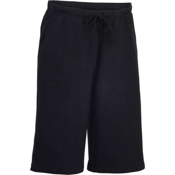 DOMYOS Sporthose kurz 500 Gym Kinder schwarz, Größe: 5 J. - Gr. 110