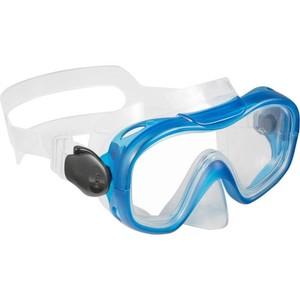 SUBEA Tauchmaske 100 Erwachsene blau, Größe: L
