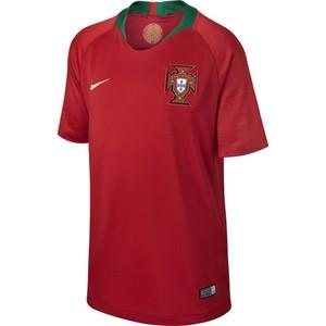 NIKE Fußballtrikot Portugal WM 2018 Kinder, Größe: 8 J. - Gr. 128