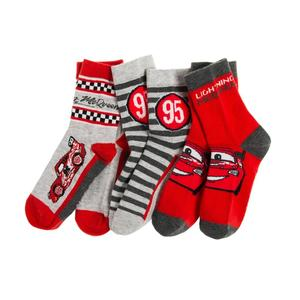 Socken 3er Pack Disney Cars