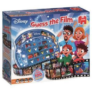 Jumbo Disney Guess the Film